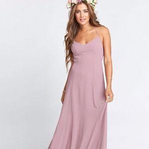 Show Me Your Mumu Godshaw Goddess Sz Medium Dress